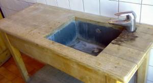 Toilet Interieur Ideeen : Antieke toiletpotten & brocante toilet ideeën! wonen & interieur