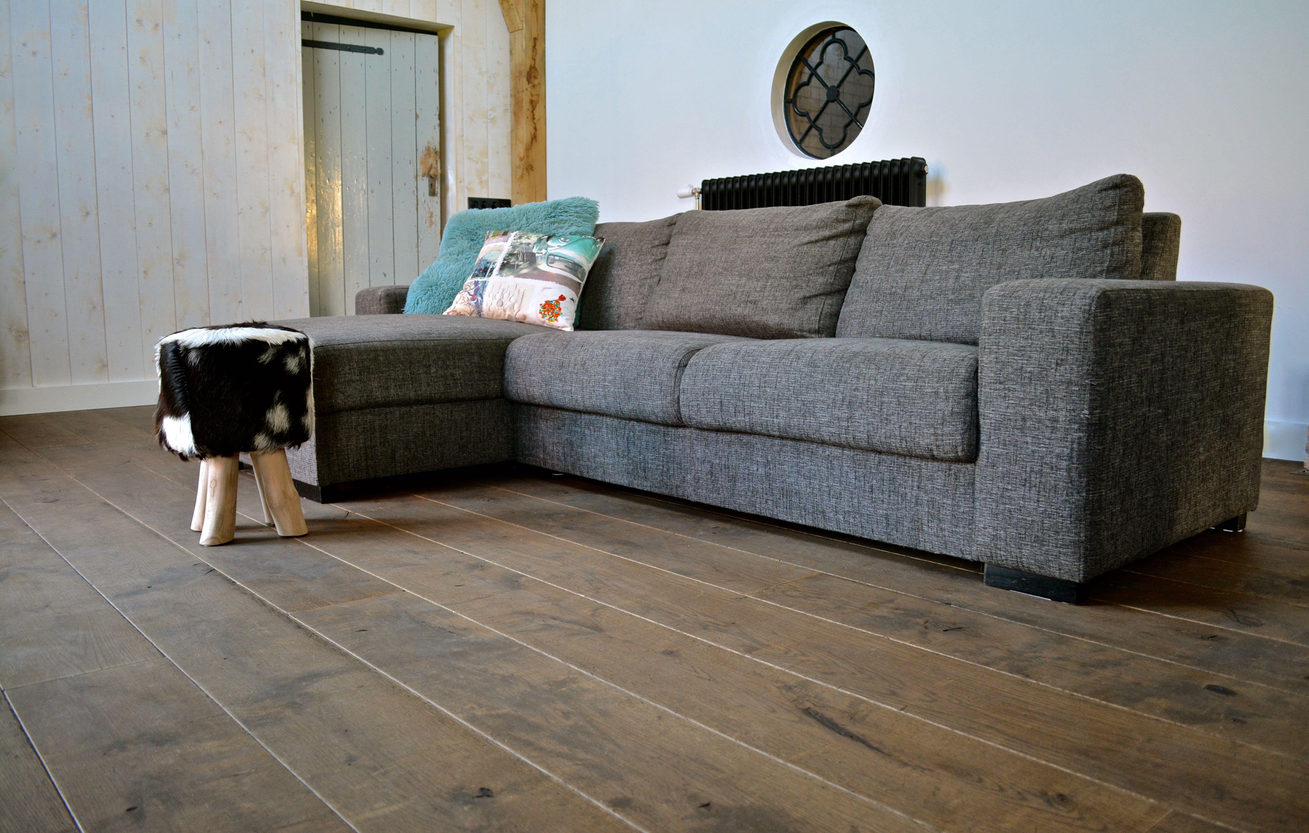 eiken houten vloeren