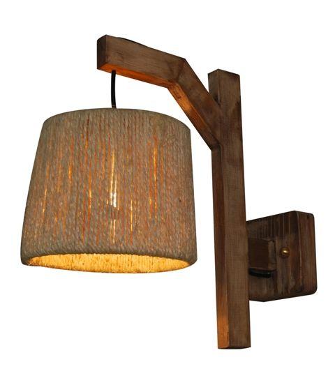 wandlamp-hout-vintage-210mm-diameter-e27-koord-kap