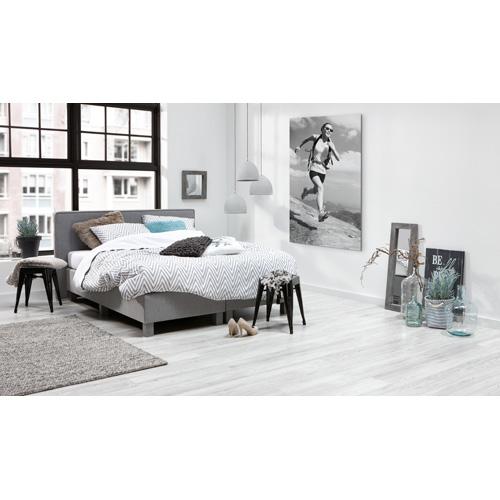 vinylvloer slaapkamer