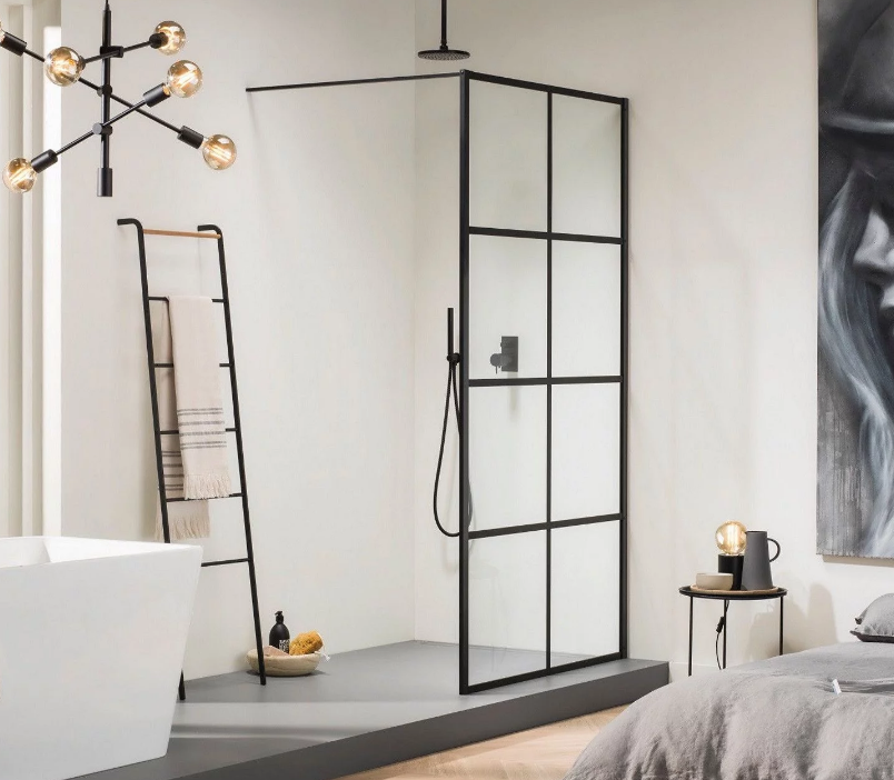 Einde van traditionele badkamer? - Wonen-interieur.com | Woonideeën ...