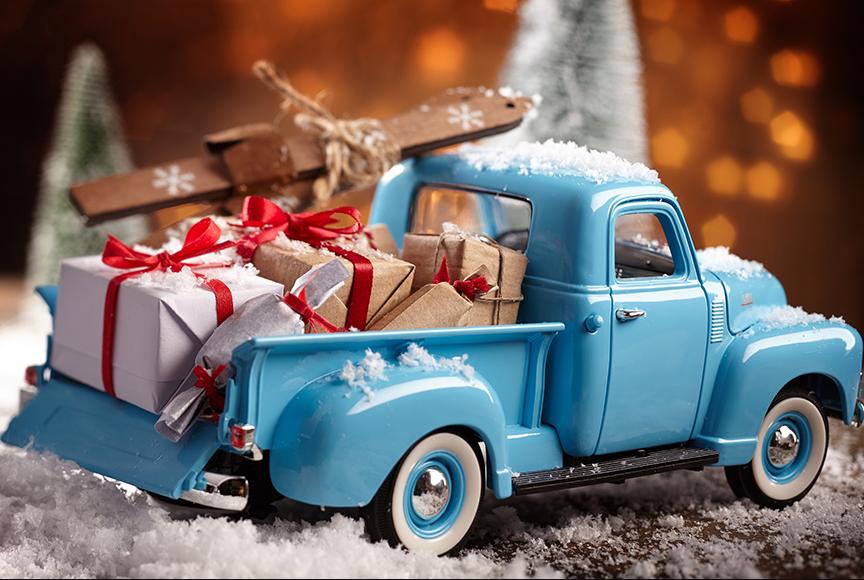 kerstdecoratie 2018