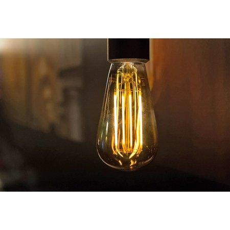 led lamp gloeilamp inspiratie