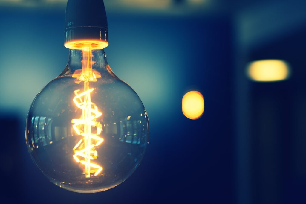 Tips energierekening verlagen